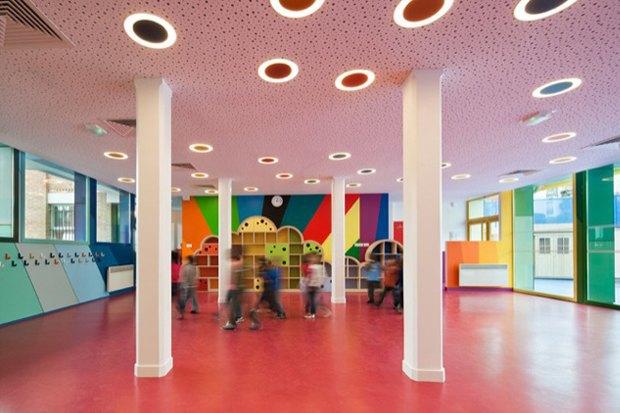 Иностранный опыт: Чем занимаются малыши в детских садах Осло, Брюсселя, Парижа и Цуга. Изображение № 11.
