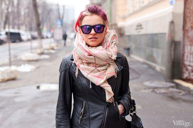Внешний вид (Киев): Юля Мицык, парикмахер. Изображение № 2.