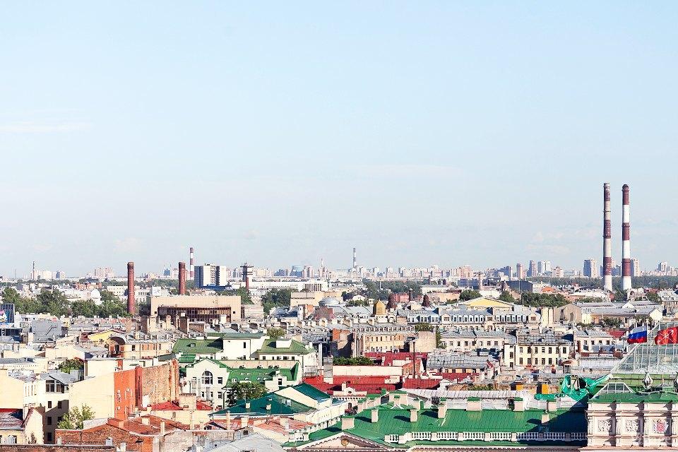 6 смотровых площадок Петербурга. Изображение № 16.