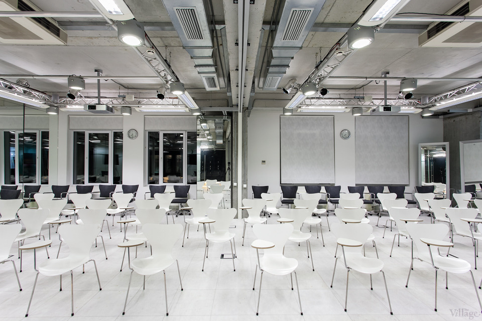 Офис недели (Киев): Академия L'Oréal. Изображение №19.