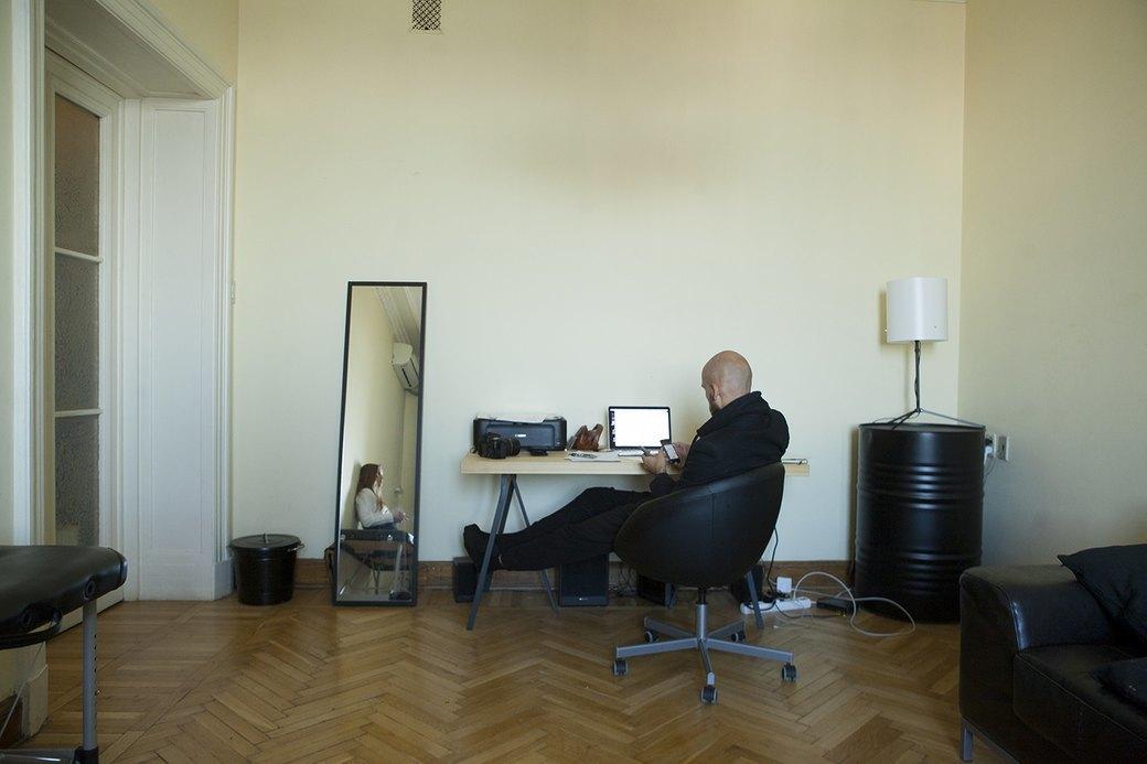 Cмартфон vs. Компьютер: Что нужнее в работе тату-мастера. Изображение № 4.