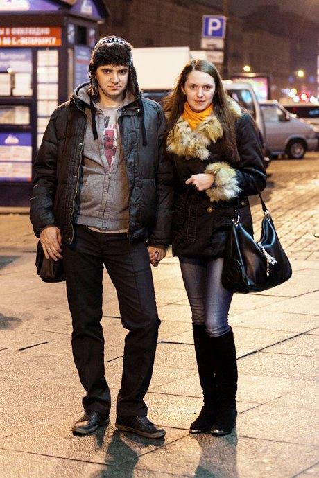 Люди в городе: Кто изачем ездит вФинляндию ввыходные. Изображение № 6.