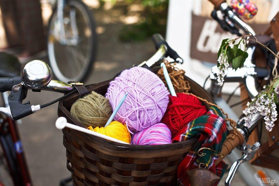 Люди в городе: Какпрошёл второй Tweed Ride. Изображение № 41.