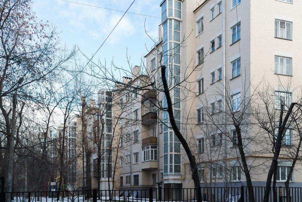 Спасти и сохранить: Нуженли Москве квартал «Погодинская». Изображение № 12.