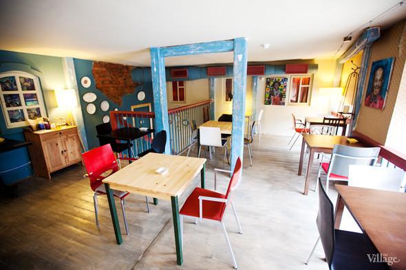 Новое место: Ресторан Porto. Изображение № 20.