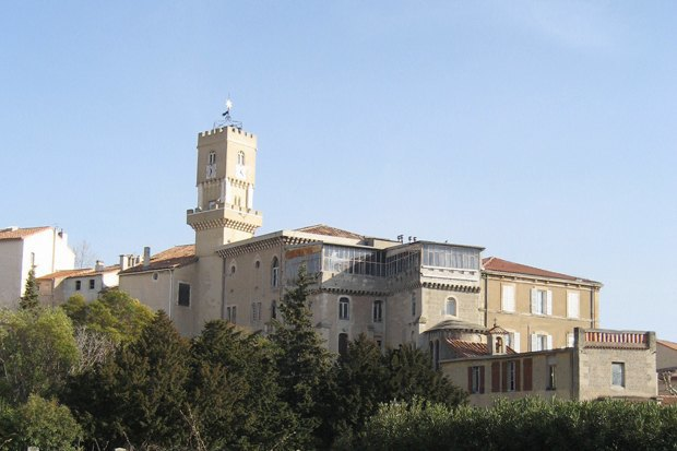 10 мест в Марселе, куда ходят сами марсельцы. Изображение № 33.