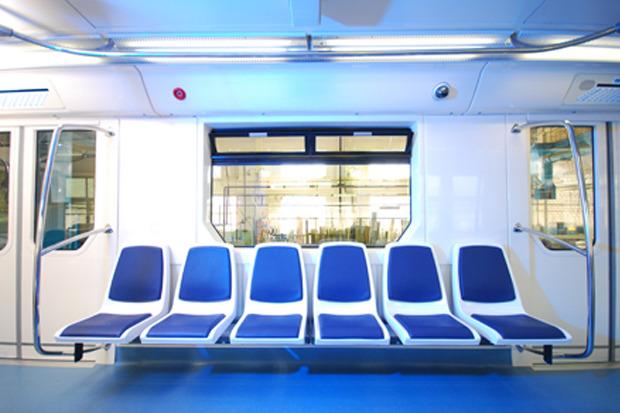 Бесшумные поезда появятся на зелёной ветке метро. Изображение № 3.