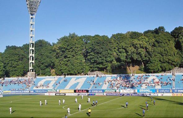 Стадион «Динамо». Изображение № 9.