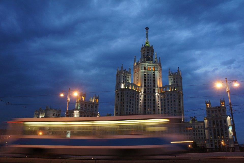 Камера наблюдения: Москва глазами Игоря Стомахина. Изображение № 15.