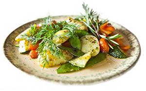 Сезон молодых овощей: Кабачок. Изображение № 4.