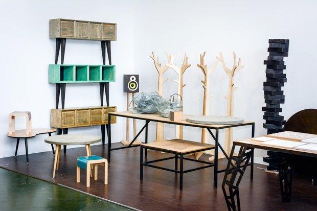 Cделано из дерева: 7 российских мебельных мастерских. Изображение № 1.