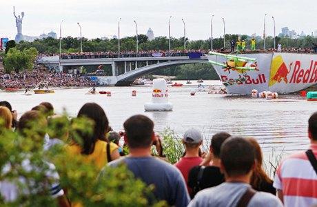 Летом в городе пройдут соревнования Red Bull Flugtag. Зображення № 2.