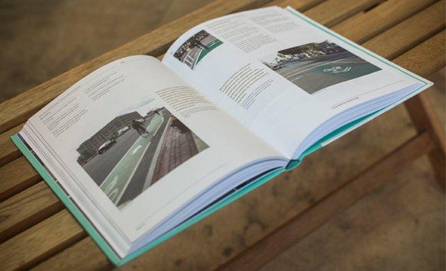 «Городские проекты» Варламова иКаца издадут книгу опроектировании велодорожек. Изображение № 2.