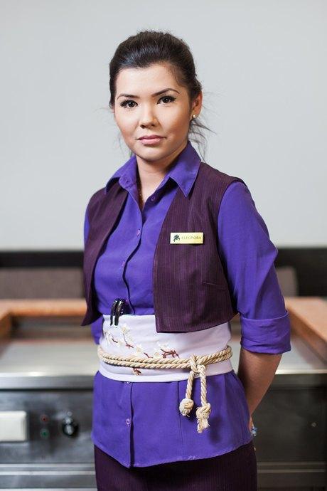 Первые лица: Как подбирают официантов в«Сумосан». Изображение № 3.