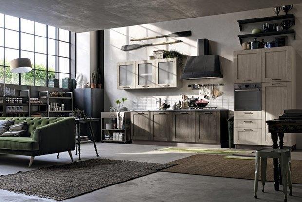 11 альтернатив скандинавскому стилю в дизайне интерьера. Изображение № 22.