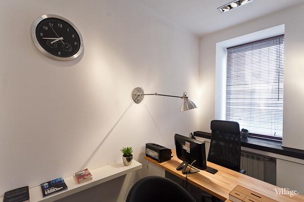 Офис недели (Петербург): Work Smart. Изображение № 31.