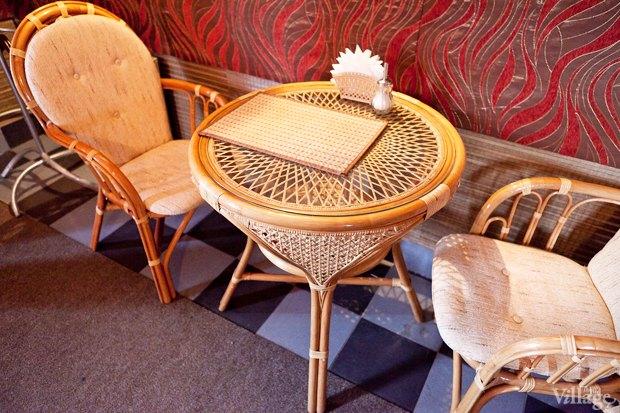 Все свои: Индийское кафе в районе Купчино. Изображение № 8.