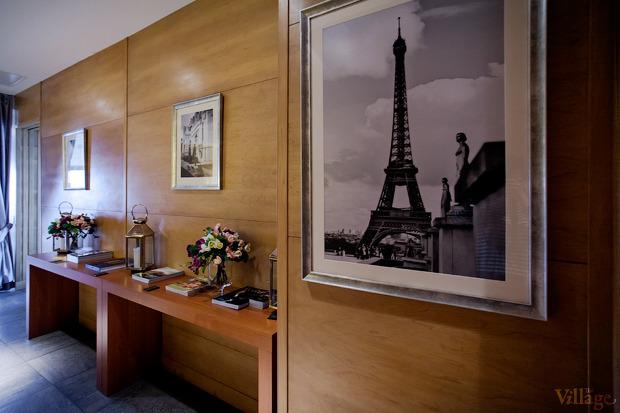 Новое место (Киев): Панорамный ресторан Matisse. Изображение № 14.