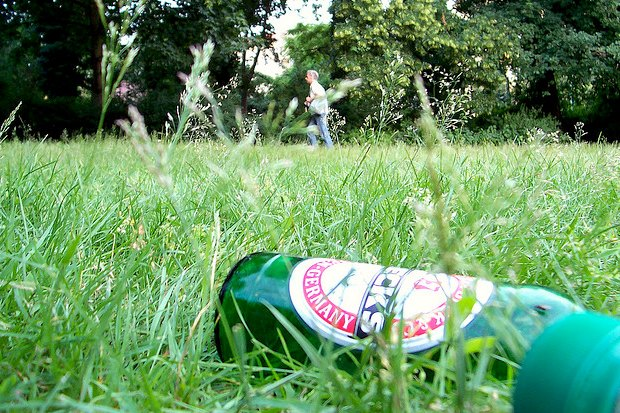 Итоги недели: кандидаты в мэры, схема движения на Триумфальной и запрет на алкоголь в парках. Изображение № 3.