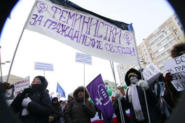 Семь плакатов с московских митингов вошли в коллекцию Музея Виктории и Альберта. Изображение № 2.