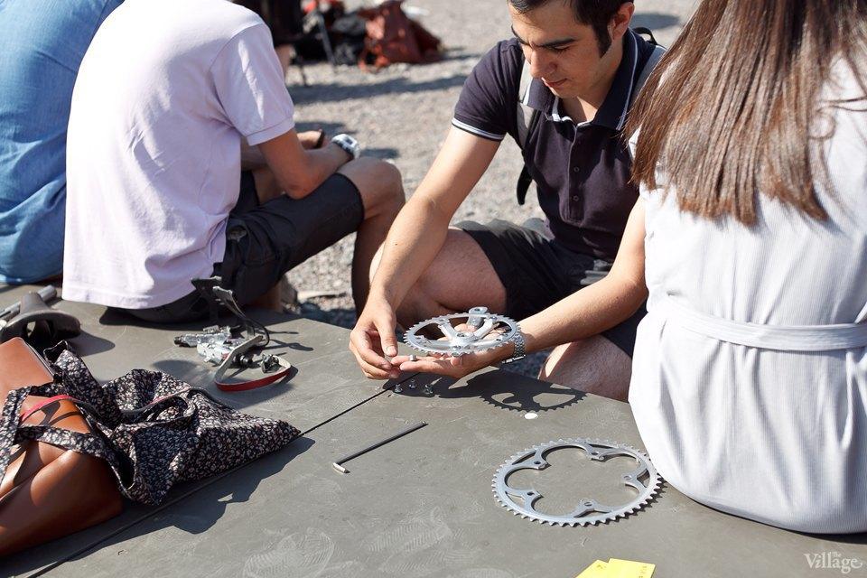 Люди в городе: Участники фестиваля «За велогород». Изображение № 31.