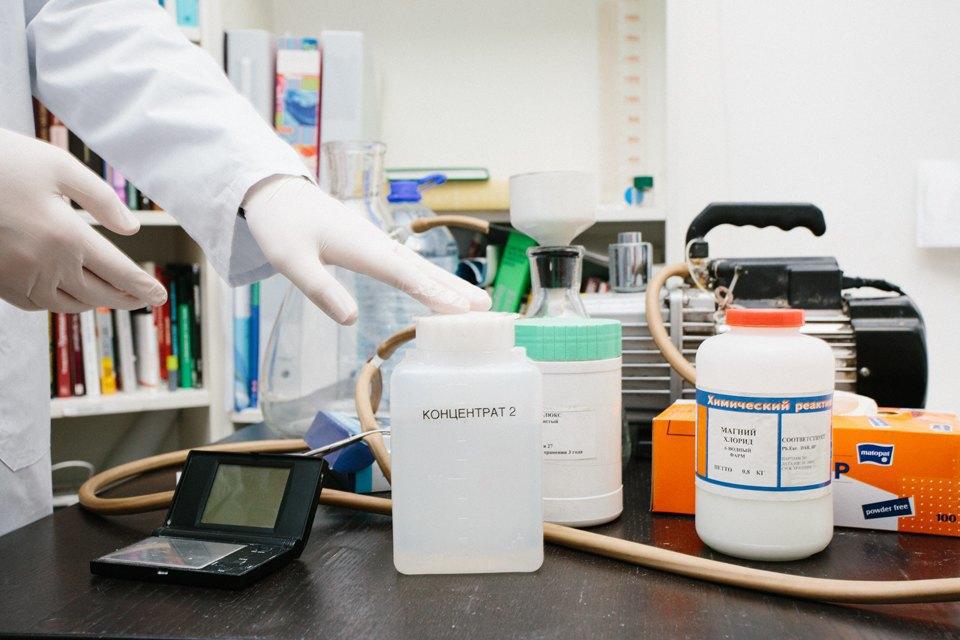 Раствор криопротектора защищает ткани от повреждения при заморозке. Изображение № 3.