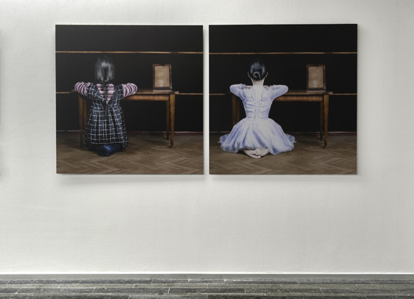 29 октября в PinchukArtCentre откроются четыре выставки. Зображення № 43.