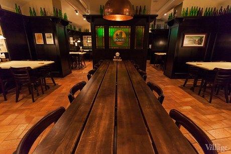 В Киеве открылся новый ресторан чешской кухни . Изображение № 4.
