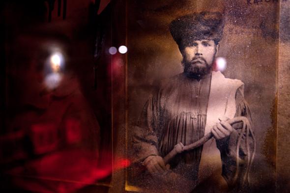 В Москве открылся музей телесных наказаний. Изображение № 22.