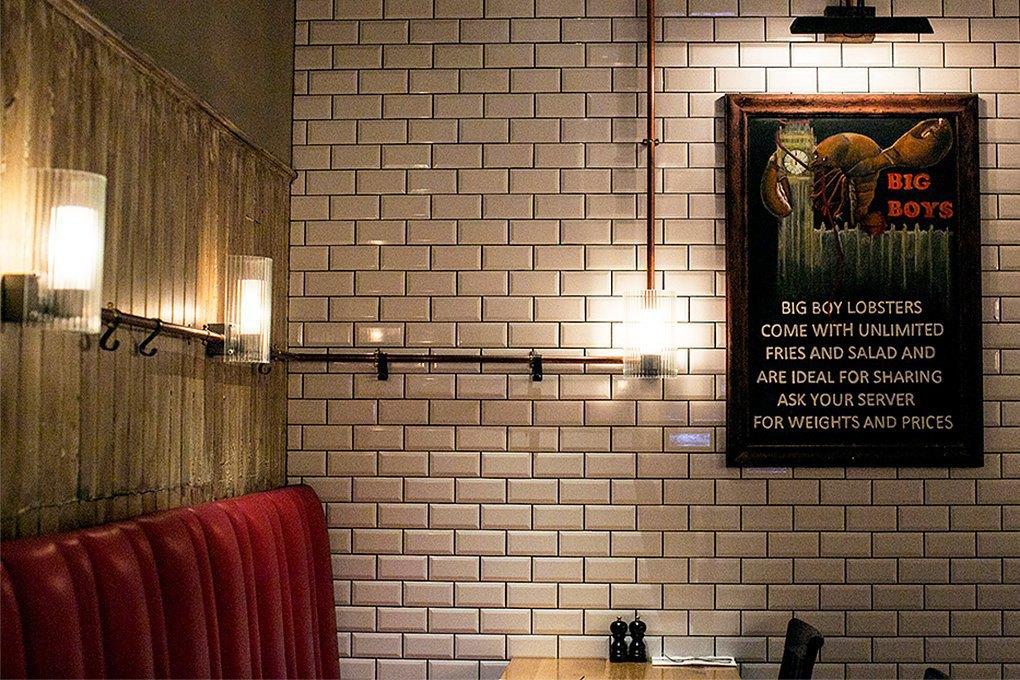 Ресторатор двух столиц: Чем отличается еда в Москве и Лондоне. Изображение № 7.