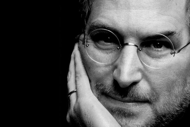 «Стив Джобс. Потерянное интервью», полная запись разговора с отцом iPhone, сделанная для телевидения в 1995-м. Изображение № 9.