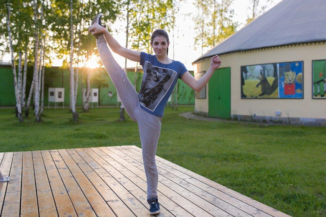 15 лет «Упсала-цирку»: Как трудные подростки становятся цирковыми артистами. Изображение № 26.