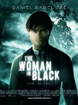 Фильмы недели: «Туринская лошадь», «Тираннозавр», «Женщина в черном», «Белоснежка: Месть гномов». Изображение № 5.
