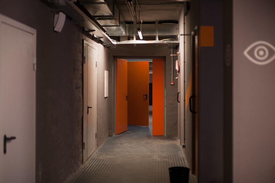 Ковёр-самолёт, самодельное цунами и конфета-мираж в новом здании музея «Экспериментаниум». Изображение № 28.