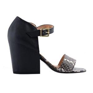 Распродажа в ITK KIT иLittle Black Shoe, российские дизайнеры вDepst. Изображение № 2.