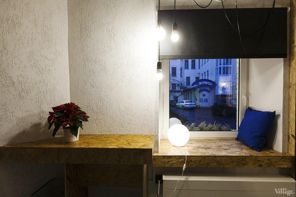 Интерьер недели (Петербург): Simple Hostel . Изображение № 4.