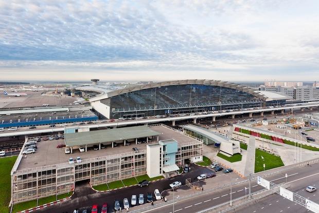 Во Внукове открылась вторая очередь нового терминала. Изображение № 2.