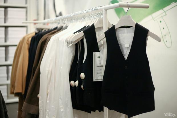 Вклад в МММ: Начало продаж коллекции Maison Martin Margiela x H&M. Изображение № 30.