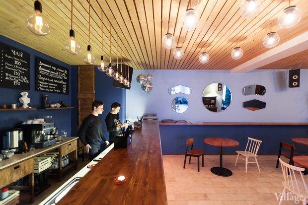 Кафе-бар TheLocal в Авиагородке. Изображение № 3.