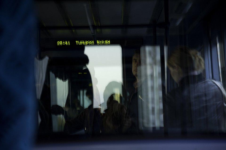 Камера наблюдения: Москва глазами Натальи Львовой. Изображение №7.