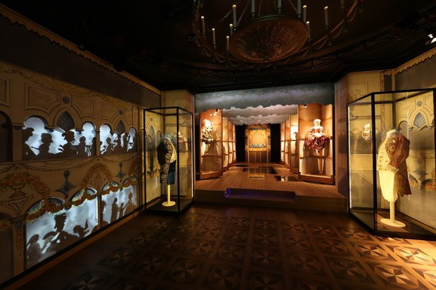 ВПетергофе откроют интерактивный музей утраченных событий. Изображение № 3.
