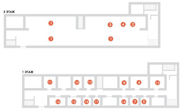 Крепко сшито: Арендаторы пространства «Ткачи» о проекте. Изображение №3.