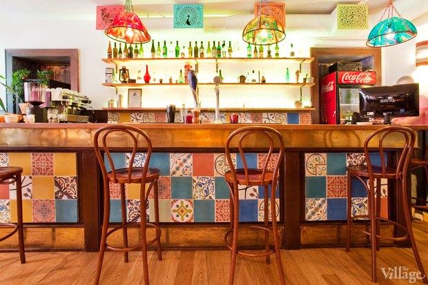 Новое место: Ресторан Oh!Mumbai. Изображение № 1.