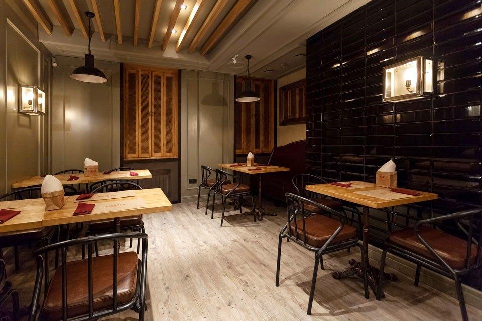 Винный бар Vinsanto. Зображення № 2.
