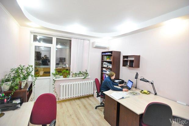 Рабочее место: 5 коворкингов в Киеве. Зображення № 37.