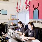 Офис недели (Киев): KEY Communications. Изображение №20.