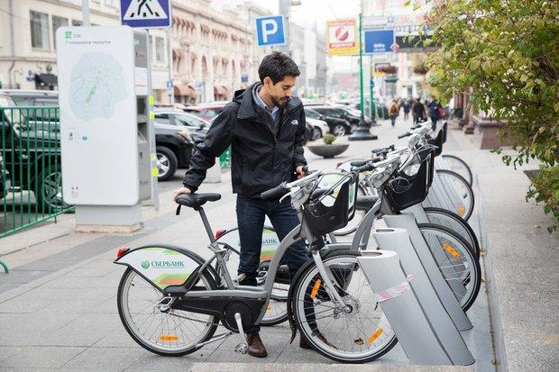 Эксперимент: Может ли прокатный велосипед стать альтернативой автомобилю в Москве. Изображение № 19.