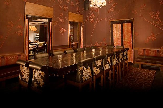 Интервью: Владелец Nobu отом, как делать рестораны сдушой. Изображение № 13.