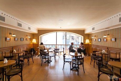 На Саксаганского открылась кофейня «Галицький штрудель». Зображення № 5.