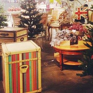 Планы на зиму: 11 новогодних ярмарок в Москве. Изображение № 8.